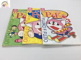 Shop bán Truyện Tranh Chú Mèo Poko 3 Tập giá rẻ, uy tín, chất lượng chỉ  80.000₫