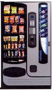 Frozen Food Vending Machine Delectable Portland Oregon Vending Machine Sales Service Leasing Or Repairs