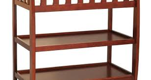 baby change table cherry wood changing table wood table for awesome dark wood baby changing table and white wood