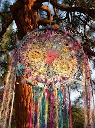 Beach Dream Catchers Dishfunctional Designs Bohemian Dreamcatchers 38