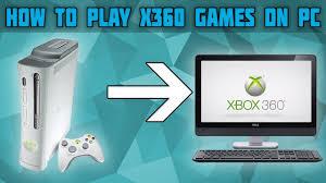 how to play xbox 360 games on pc xbox 360 emualtor xenia setup tutorial xbox 360 working emulator
