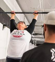 Pull Up Routine For Anyone Progenex