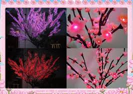 outdoor blossom tree led lights. led tree new products large outdoor artificial trees plant, cherry blossom led lights r