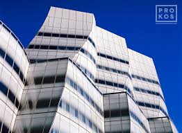 exterior architectural photography. Modren Exterior IAC Building Exterior I With Architectural Photography
