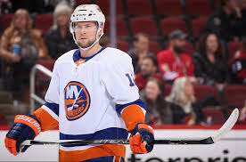 Josh Bailey uses career season to cash in with $30 million extension |  ProHockeyTalk | NBC Sports