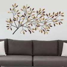 awesome idea tree branch wall decor diy decorative mirror frame metal sculpture natural decoration