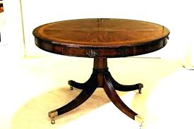36 inch round table legs metal
