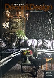 South African Decor And Design Delectable Win A Decor Makeover With SA Decor Design SA Décor Design