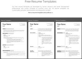 Super Resume ResumeBuilderorg Vs SuperResume Comparison Best Reviews 9