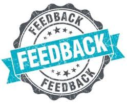 Image result for feedback