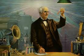 Thomas Edison Light Bulb Invention Impact Thomas Edison Inventions Patents Biography History