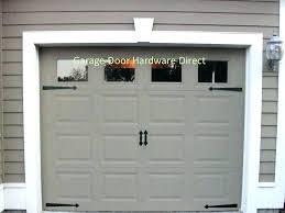 garage door decorative hinges garage door hinges garage door magnetic handle and strap hinge set garage
