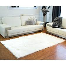 large faux fur rugs uk union rustic off white sheepskin area rug reviews for decorating