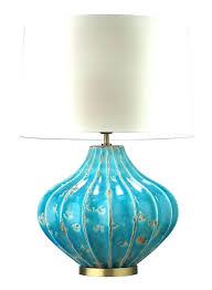 turquoise lamp base turquoise lamp base turquoise ceramic table lamp decoration turquoise lamp base awesome light