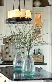 Diy Kitchen Table Centerpieces 25 Best Ideas About Kitchen Table Centerpieces On Pinterest