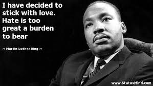 Martin Luther King Quotes On Love Custom Image Result For Martin Luther King Hate Love Just Like That