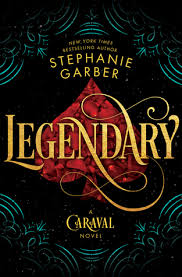 after being swept up in the magical world of caraval donatella dragna has finally escaped her father and saved her sister scarlett from a disastrous