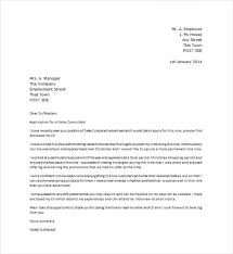 Sales Cover Letter Template        Free Word  PDF Documents Download     Pinterest