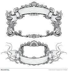 scroll picture frames vintage ornate frames with scroll scroll saw picture frames patterns
