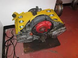 porsche engine for milioncars porsche 914 engine