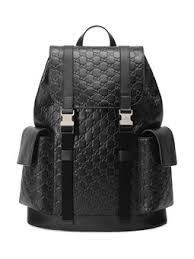 gucci bags for men 2017. gucci signature backpack bags for men 2017