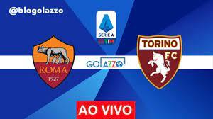 Onde assistir Roma x Torino AO VIVO pelo campeonato italiano