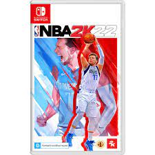 NSW NBA 2K22