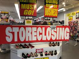 21 Stores You Didn't Know Were Closing in 2019 - The Krazy ...