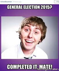 General election memes poke fun at Labour and Liberal Democrat ... via Relatably.com