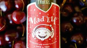 Image result for mad elf beer