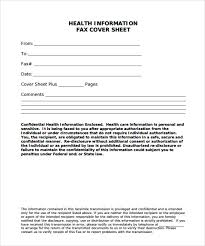 microsoft fax cover sheet template word 2003 sample fax cover sheet for resume 5 documents in pdf