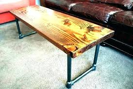 coffee tables industrial galvanized coffee table galvanized coffee table pipe leg coffee table pipe coffee tables coffee tables
