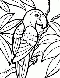 Coloring Page : Elegant Coloring Pages Bird Page Coloring Pages ...