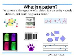 What Is Pattern Best Pattern Recognition