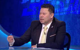 رضا عبد العال: سأعتزل الإعلام إذا حصل الزمالك على الدوري الموسم القادم