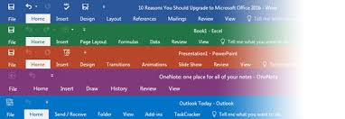 Access 2013 Themes Download 13 Reasons You Should Upgrade To Microsoft Office 2016