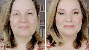 flawless over 50 full face makeup tutorial easy to follow anastasia sultry palette