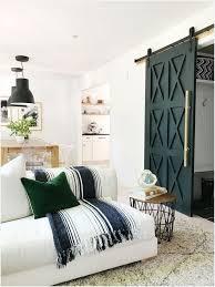 sliding interior french doors charming light sliding barn door ideas to get the fixer upper