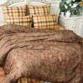 Купить <b>постельное бельё</b> балимена бязь <b>евро</b> cl-6369 (70х70) в ...
