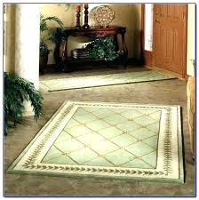 washable accent rugs for your kitchen machine throw incredible area home design a t