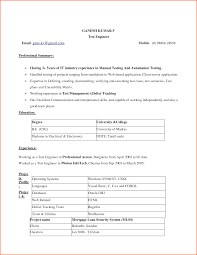 cv word format event planning template cv format in ms word