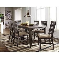 dining room sets. Signature Design By Ashley Dresbar 7-piece Dining Set- Room View Sets T