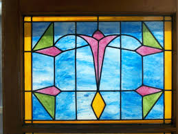 fake stained glass kits best mosaic glass ideas on mosaic glass