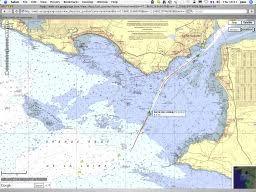 Google Ocean Marine Data For Google Maps Google Earth