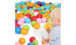Up To 55% Off on <b>200pcs</b> 5.5cm Fun Soft Plastic...   Groupon Goods