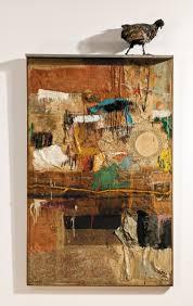 whitney museum of american art robert rauschenberg foundation