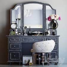 set dresser 3d models other decorative set dresser 6