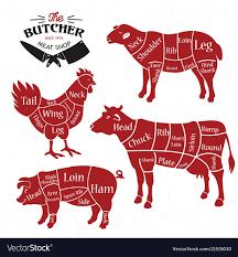 Meat Cuts Diagram Get Rid Of Wiring Diagram Problem