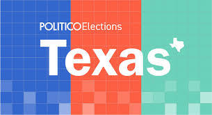 Texas Election Results 2018 Live Midterm Map By County