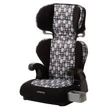 belt positioning booster car seat keystone grey